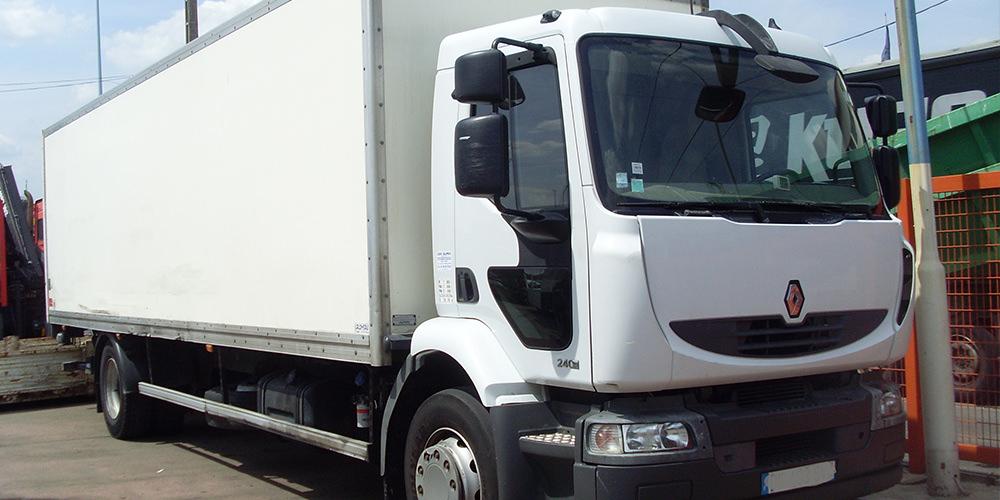 Loc 39 alpes vente de camions d 39 occasion et location de for Garage poids lourds paris